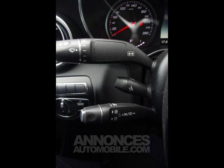 Mercedes GLC 220 d 170ch Sportline 4Matic 9G-Tronic GRIS SELENITE Occasion - 9