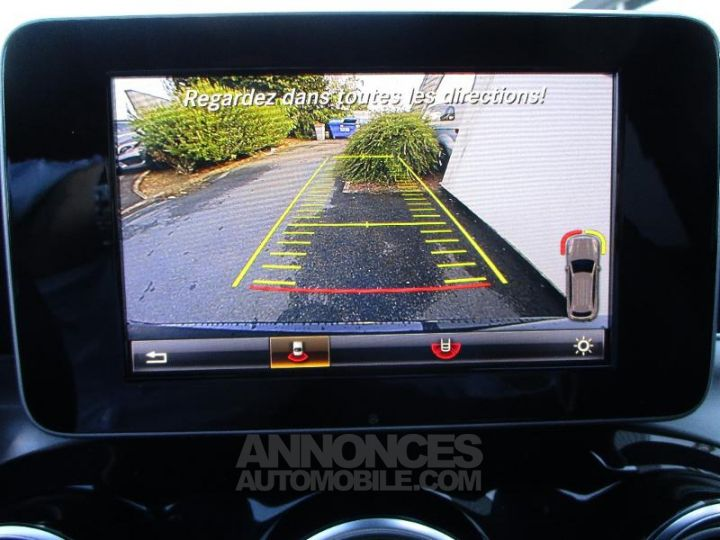 Mercedes GLC 220 d 170ch Sportline 4Matic 9G-Tronic Noir obsidienne Occasion - 8