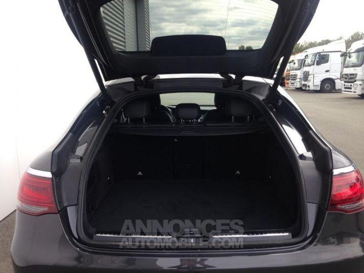 Mercedes GLC 220 d 194ch AMG Line 4Matic Launch Edition 9G-Tronic Gris Graphite métallisé Occasion - 7
