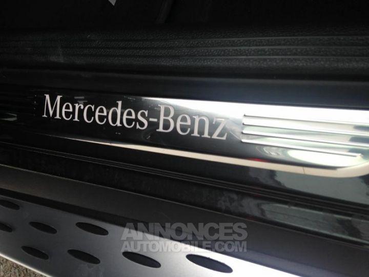 Mercedes GLC 220 d 194ch AMG Line 4Matic Launch Edition 9G-Tronic Gris Graphite métallisé Occasion - 11