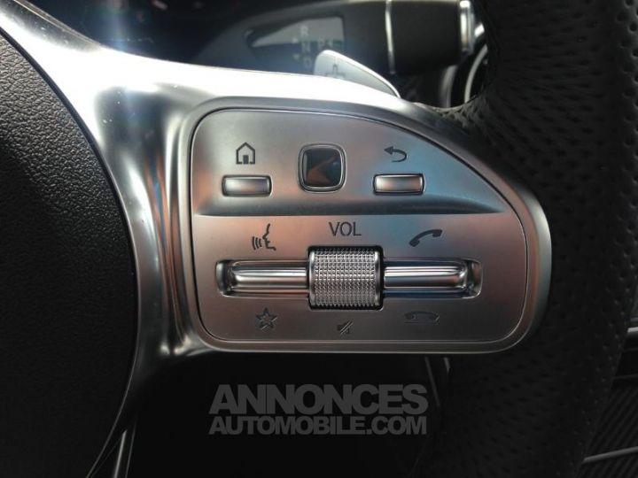 Mercedes GLC 220 d 194ch AMG Line 4Matic Launch Edition 9G-Tronic Gris Graphite métallisé Occasion - 16