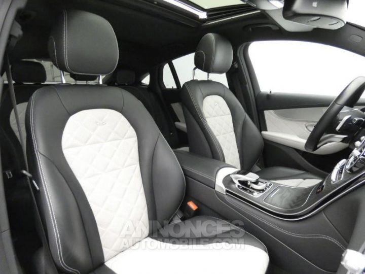 Mercedes GLC 250 211ch Sportline 4Matic 9G-Tronic Blanc Diamant Designo Occasion - 5