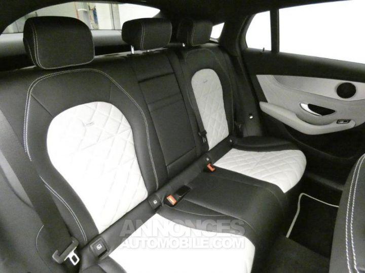 Mercedes GLC 250 211ch Sportline 4Matic 9G-Tronic Blanc Diamant Designo Occasion - 20