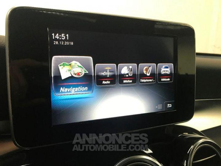 Mercedes GLC 250 211ch Sportline 4Matic 9G-Tronic BLANC POLAIRE Occasion - 8