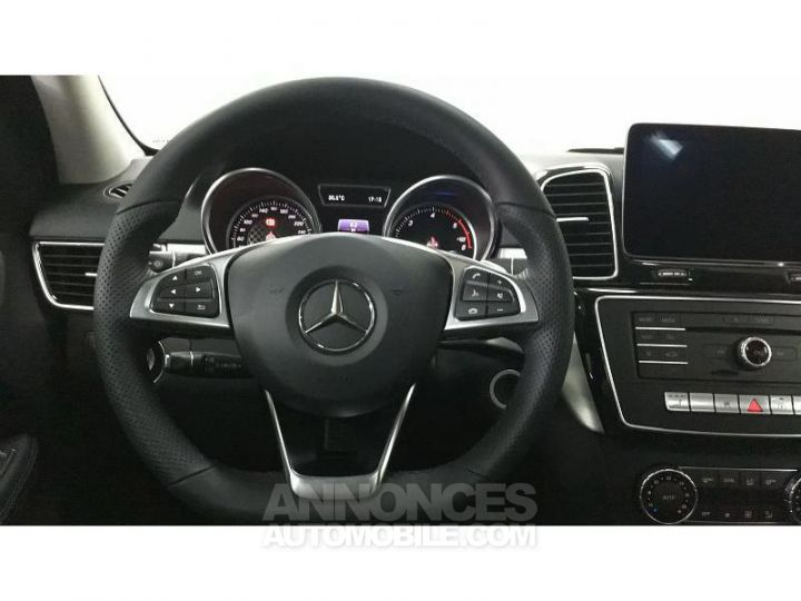 Mercedes GLE 250 d 204ch Sportline 4Matic 9G-Tronic GRIS SELENITE Occasion - 19