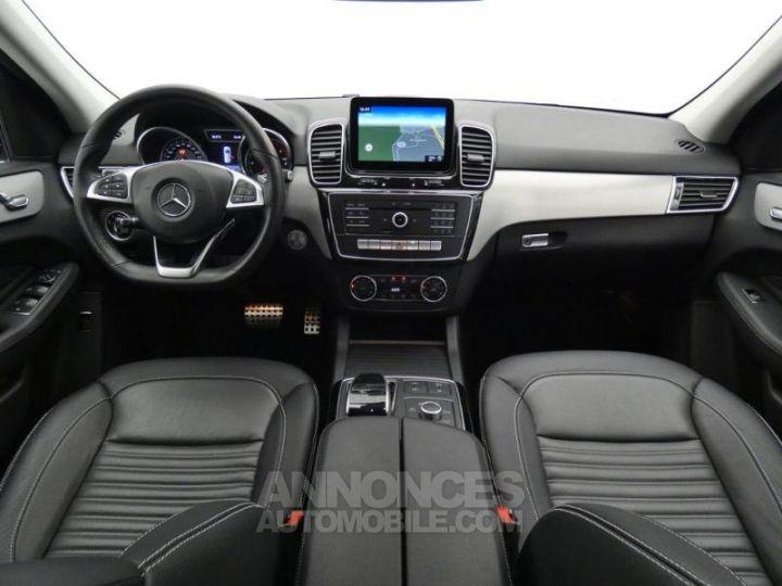Mercedes GLE 250 d 204ch Sportline 4Matic 9G-Tronic Noir Obsidienne Occasion - 3