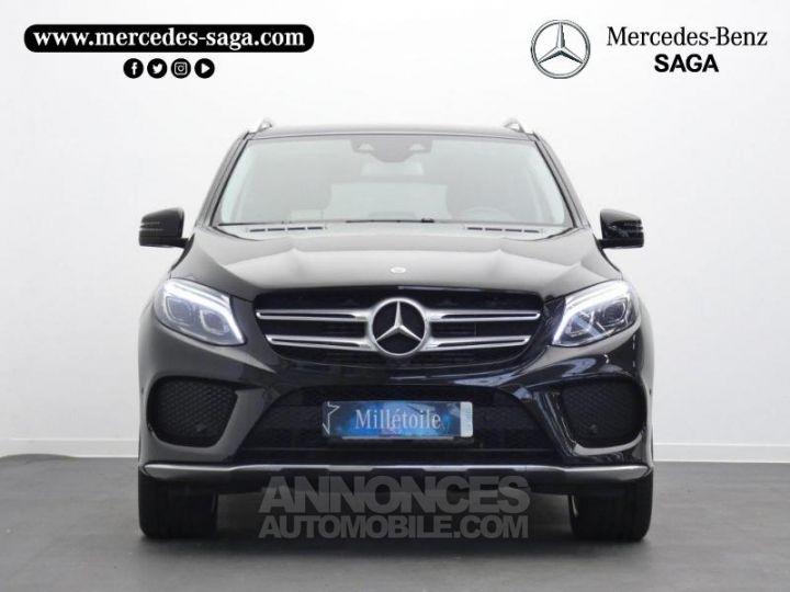 Mercedes GLE 250 d 204ch Sportline 4Matic 9G-Tronic Noir Obsidienne Occasion - 5