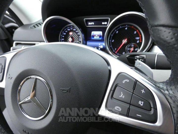 Mercedes GLE 250 d 204ch Sportline 4Matic 9G-Tronic Noir Obsidienne Occasion - 13