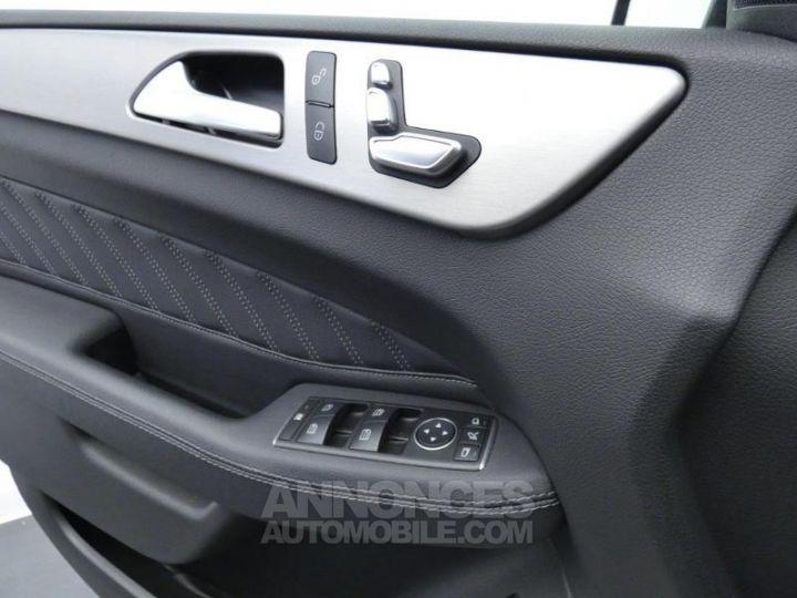 Mercedes GLE 250 d 204ch Sportline 4Matic 9G-Tronic Noir Obsidienne Occasion - 16