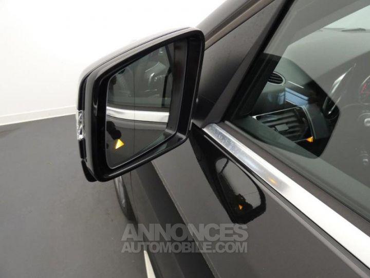 Mercedes GLE 250 d 204ch Sportline 4Matic 9G-Tronic Noir Obsidienne Occasion - 17
