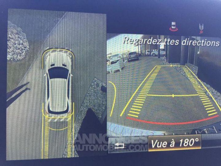 Mercedes GLE 350 d 258ch Fascination 4Matic 9G-Tronic Argent iridium métallisé Occasion - 11