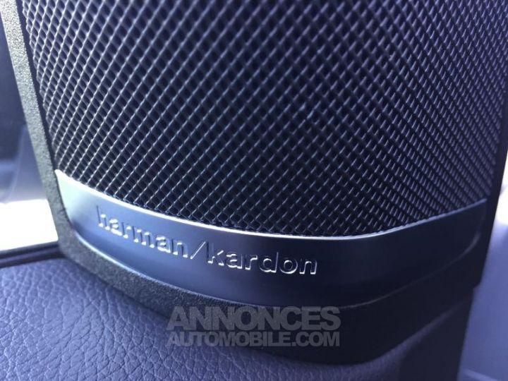 Mercedes GLE 350 d 258ch Fascination 4Matic 9G-Tronic Argent iridium métallisé Occasion - 12