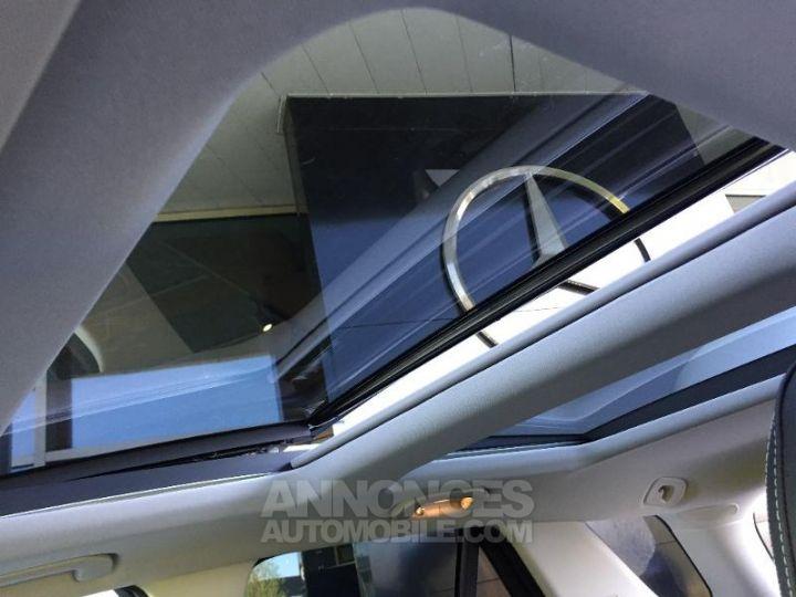 Mercedes GLE 350 d 258ch Fascination 4Matic 9G-Tronic Argent iridium métallisé Occasion - 15