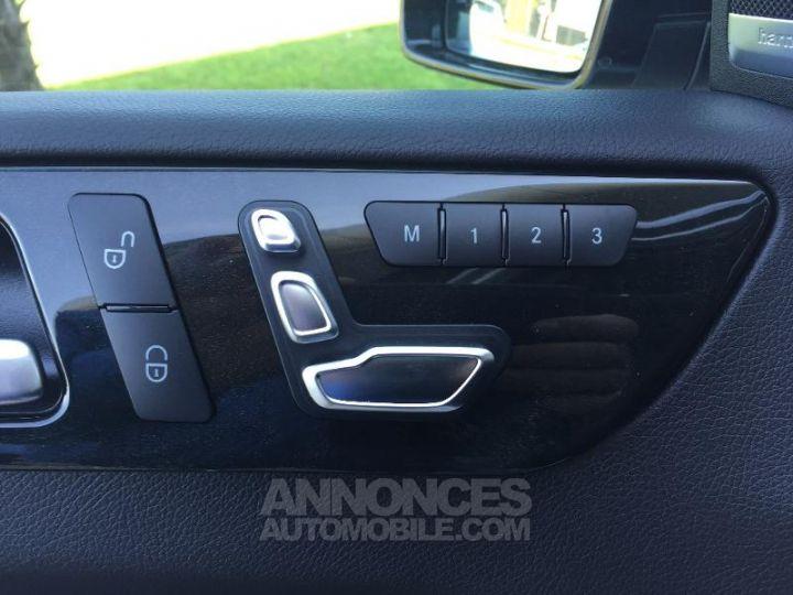 Mercedes GLE 350 d 258ch Fascination 4Matic 9G-Tronic Argent iridium métallisé Occasion - 16