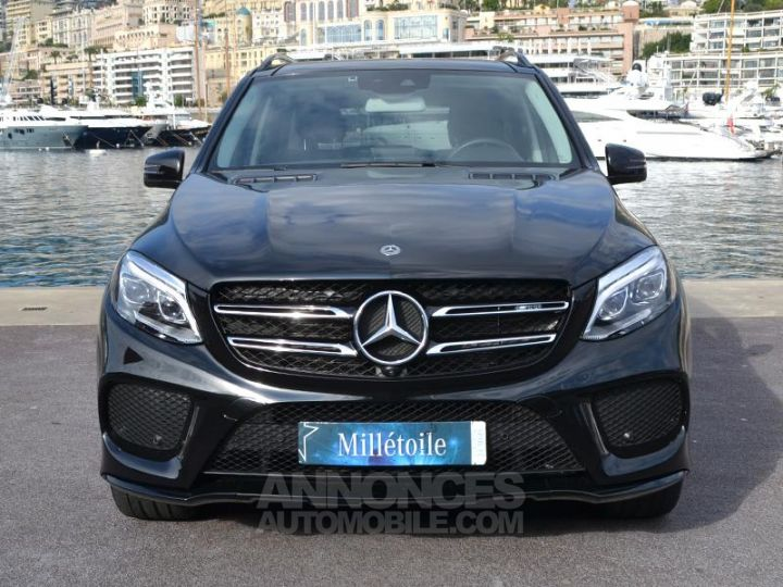 mercedes gle 43 amg 390ch 4matic 9g tronic noir m tal occasion monaco monaco 98 n 4222234. Black Bedroom Furniture Sets. Home Design Ideas