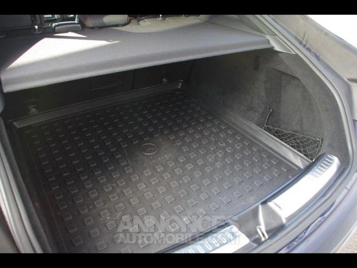 Mercedes GLE Coupé 350 d 258ch Fascination 4Matic 9G-Tronic BLEU CAVANSITE Occasion - 12