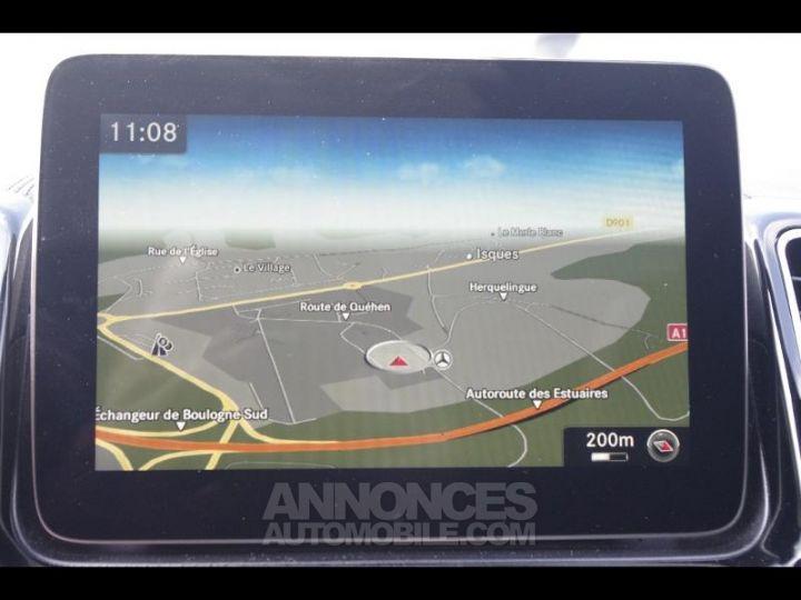 Mercedes GLE Coupé 350 d 258ch Fascination 4Matic 9G-Tronic BLEU CAVANSITE Occasion - 14