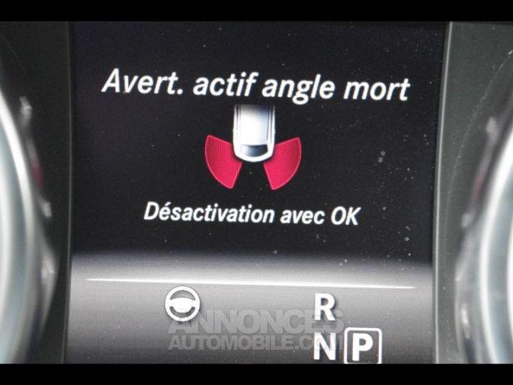 Mercedes GLE Coupé 350 d 258ch Fascination 4Matic 9G-Tronic BLEU CAVANSITE Occasion - 19