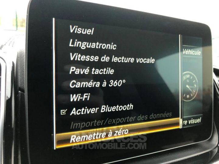 Mercedes GLE Coupé 350 d 258ch Sportline 4Matic 9G-Tronic Blanc diamant designo brillant Occasion - 10