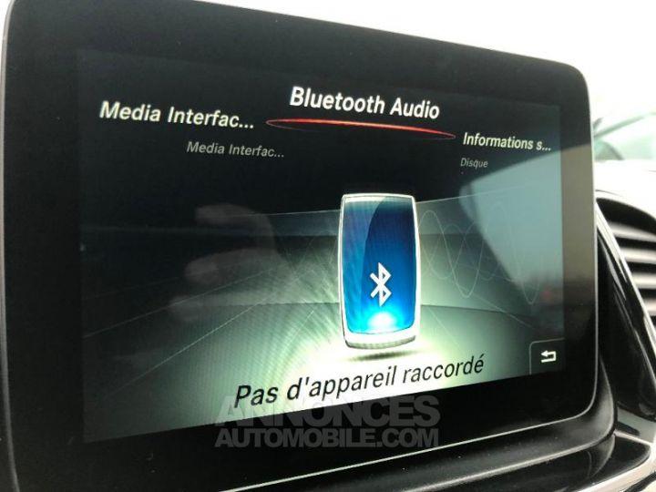 Mercedes GLE Coupé 350 d 258ch Sportline 4Matic 9G-Tronic Blanc diamant designo brillant Occasion - 12