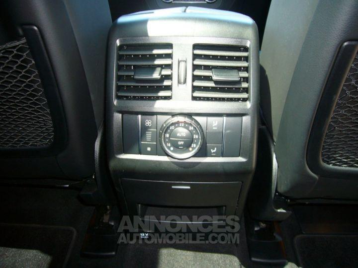 Mercedes GLE Coupé 63 AMG S 4MATIC NOIR Occasion - 17