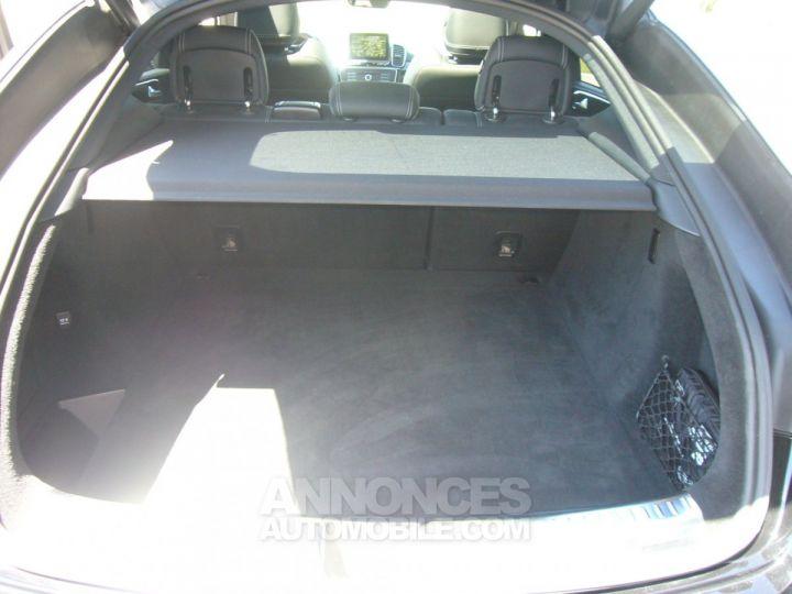 Mercedes GLE Coupé 63 AMG S 4MATIC NOIR Occasion - 20