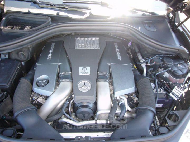 Mercedes GLE Coupé 63 AMG S 4MATIC NOIR Occasion - 21