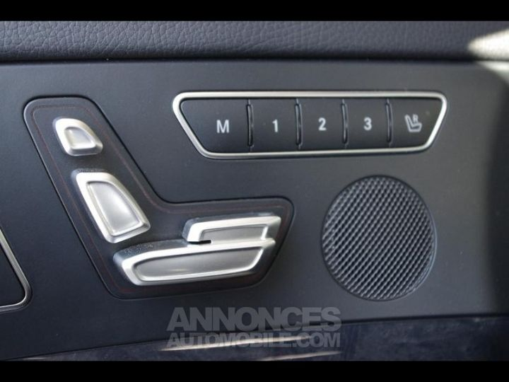 Mercedes SL 400 9G-Tronic NOIR OBSIDIENNE Occasion - 5