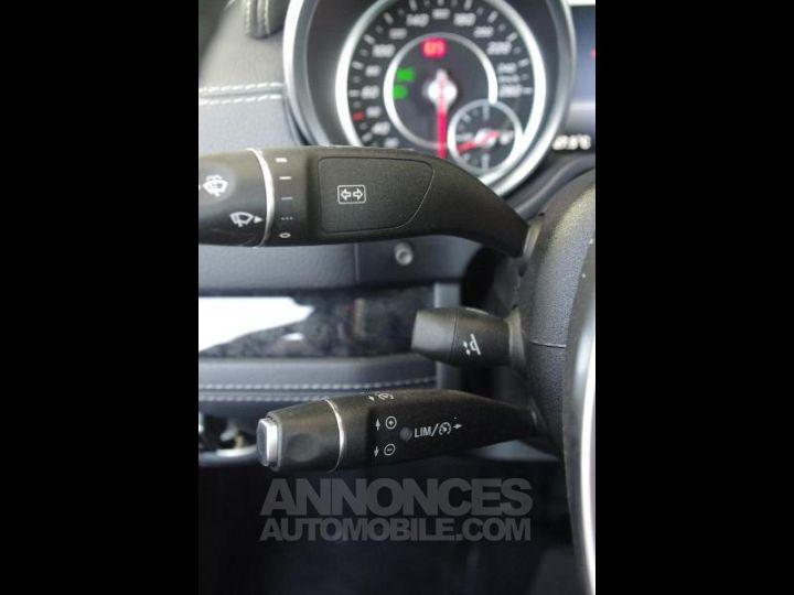 Mercedes SL 400 9G-Tronic NOIR OBSIDIENNE Occasion - 9