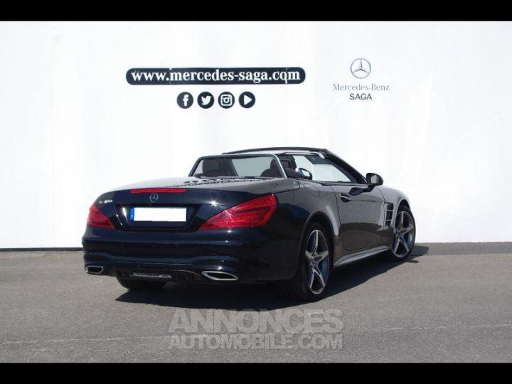 Mercedes SL 400 9G-Tronic NOIR OBSIDIENNE Occasion - 18