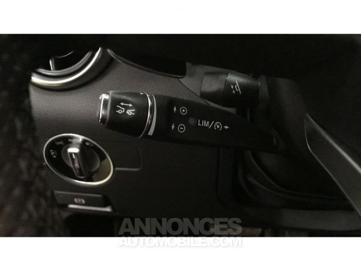 Mercedes SLC 43 AMG 367ch 9G-Tronic GRIS SELENITE Occasion - 8