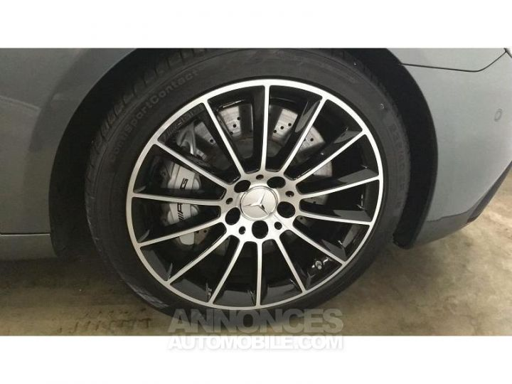 Mercedes SLC 43 AMG 367ch 9G-Tronic GRIS SELENITE Occasion - 20