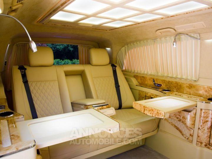 Mercedes Vito VIP extra long Noir Neuf - 2