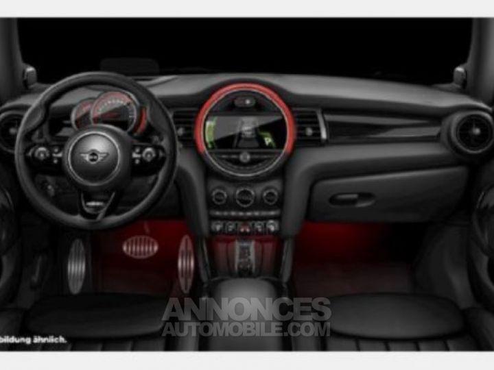 Mini Cooper 231 ch John Works BVA8 Finition JCW Exclusive Design NOIR Occasion - 5