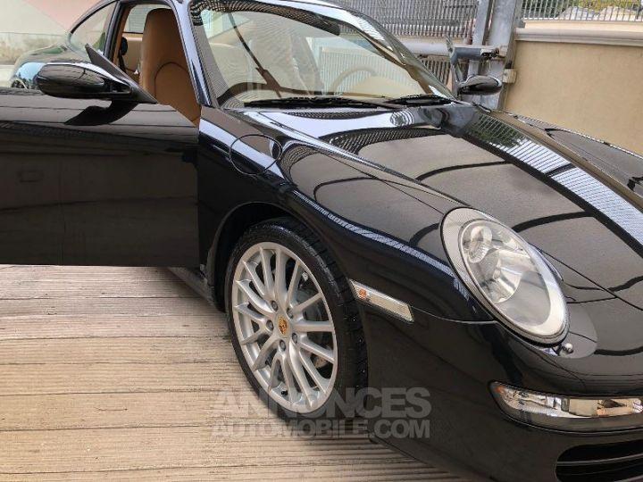 Porsche 911 997 CARRERA 4 325CV NOIR Occasion - 3