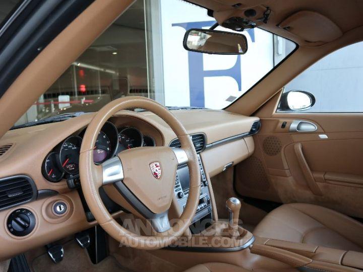 Porsche 911 997 CARRERA 4 325CV NOIR Occasion - 9