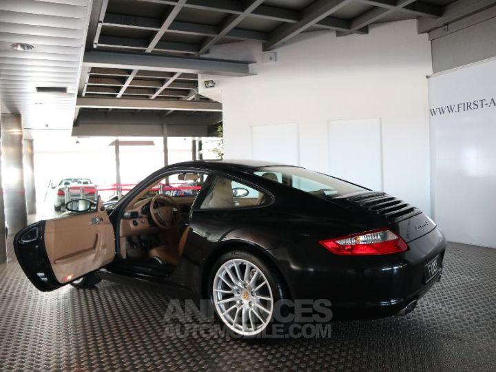 Porsche 911 997 CARRERA 4 325CV NOIR Occasion - 12
