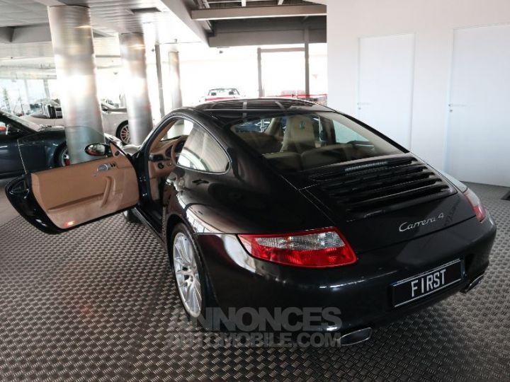 Porsche 911 997 CARRERA 4 325CV NOIR Occasion - 14