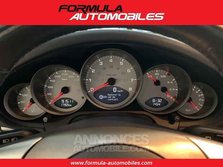 Porsche 911 997 CARRERA 4S GRIS Occasion - 8