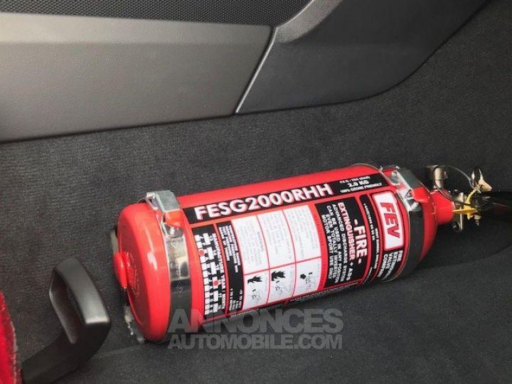 Porsche 991 GT3 RS  Argent GT Occasion - 10