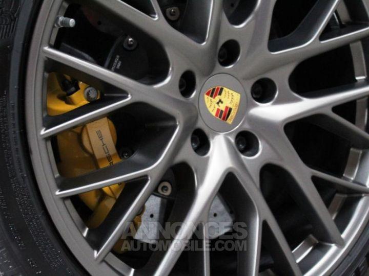 Porsche Panamera II SPORT TURISMO TURBO S E-HYBRID NOIR Occasion - 15