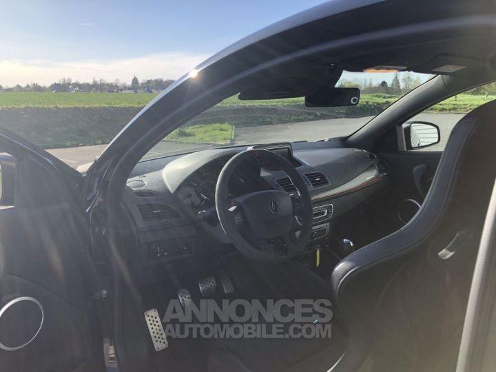 Renault MEGANE RS TROPHY R  Occasion - 4