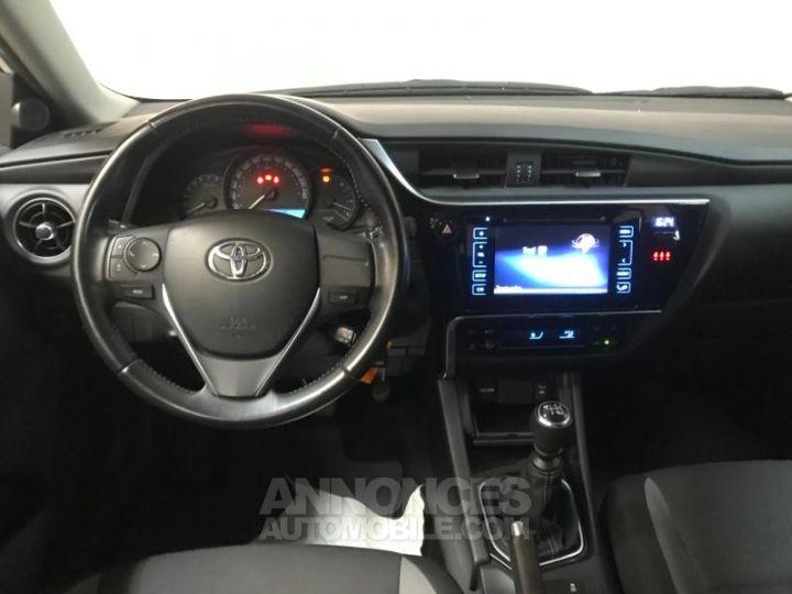 Toyota AURIS 100 VVT-i Tendance BLANC Occasion - 6