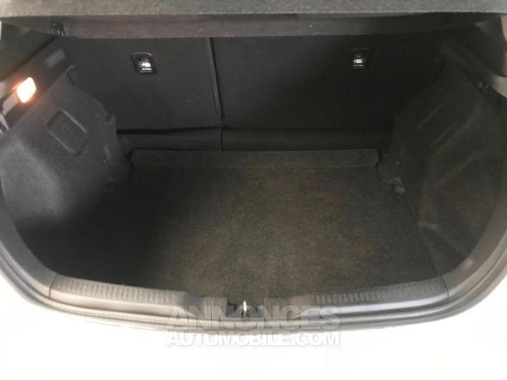 Toyota AURIS 100 VVT-i Tendance BLANC Occasion - 9