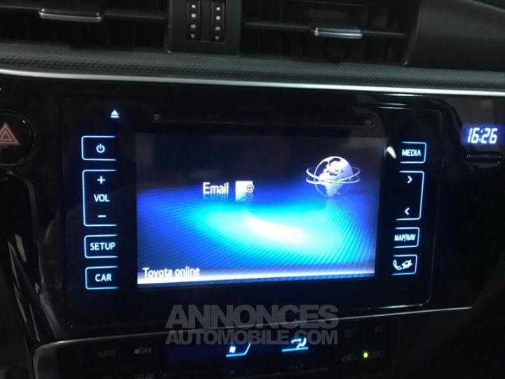 Toyota AURIS 100 VVT-i Tendance BLANC Occasion - 14