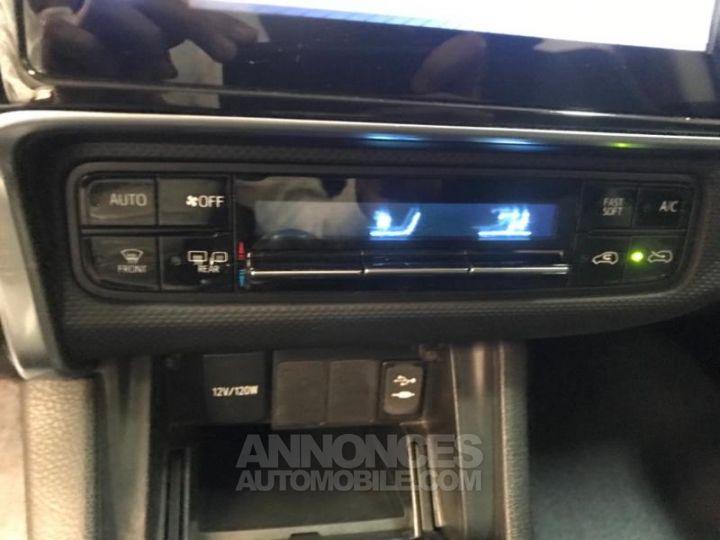 Toyota AURIS 100 VVT-i Tendance BLANC Occasion - 15