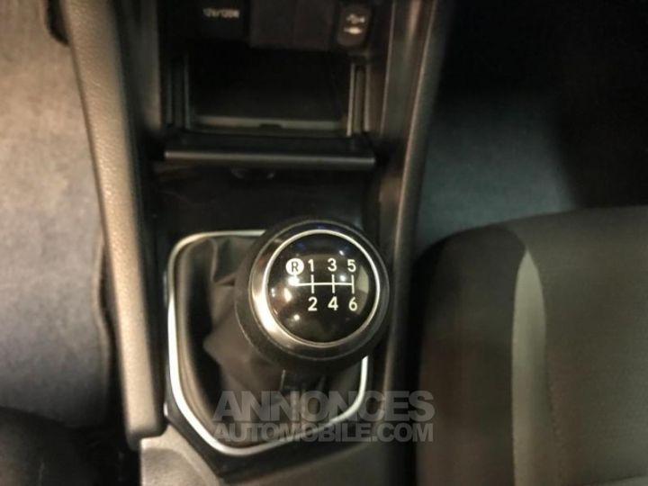 Toyota AURIS 100 VVT-i Tendance BLANC Occasion - 16