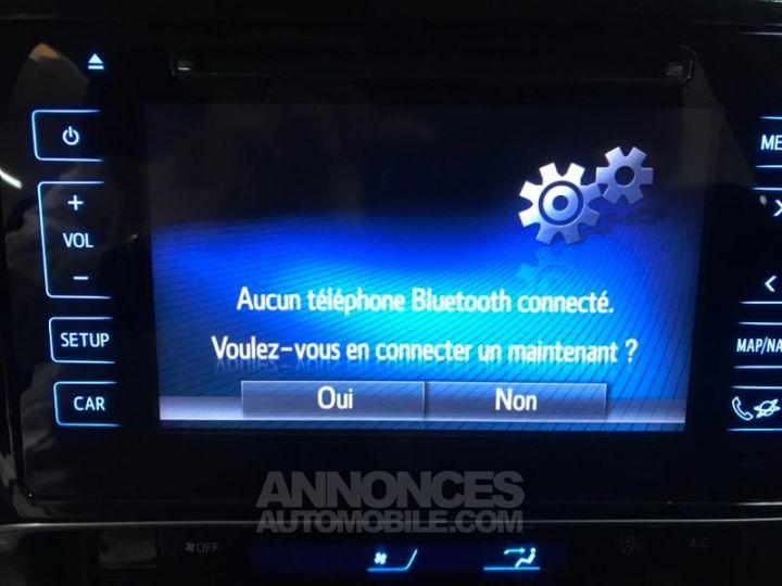 Toyota AURIS 100 VVT-i Tendance BLANC Occasion - 18