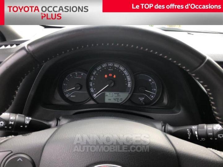 Toyota AURIS 90 D-4D Tendance BLEU DENIM METALLISE Occasion - 8