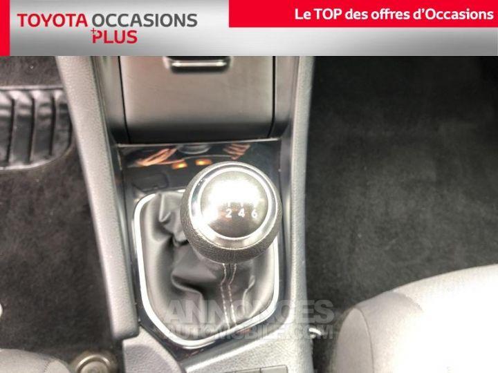 Toyota AURIS 90 D-4D Tendance BLEU DENIM METALLISE Occasion - 9